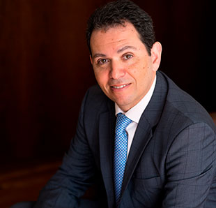 Bernardo Goldsztajn