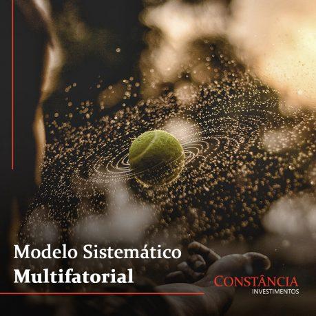 Modelo Sistemático Multifatorial