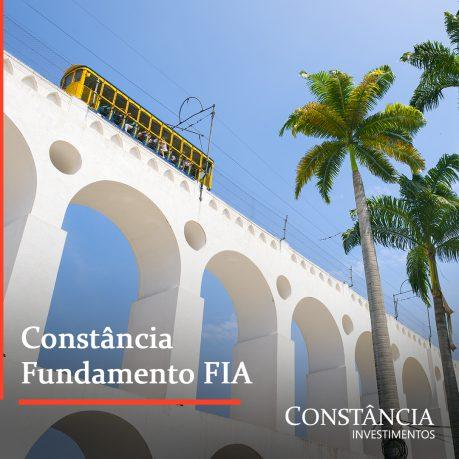 Constância Fundamento FIA