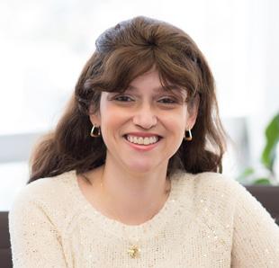 Sabrina Crochik