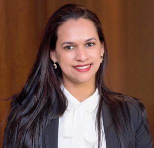 Viviane Estevão